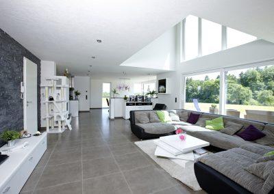 Architektur und Möbel